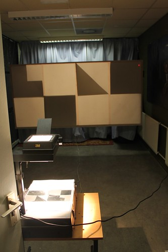 Light sequencer project