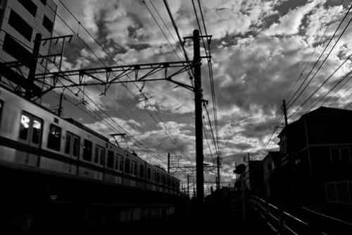 Cloud trip