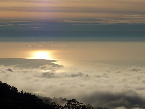haleakala descent sunset2