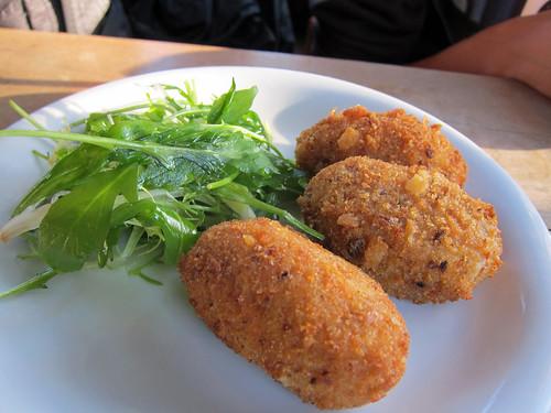 Ham Croquetas