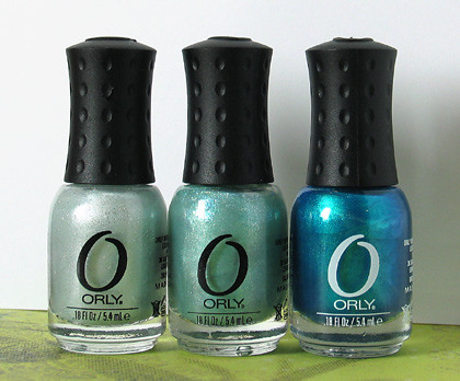 Orly miniatures 2