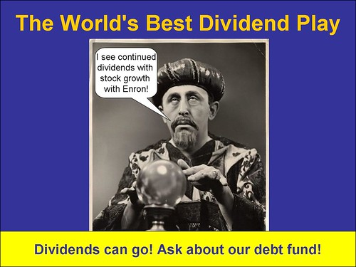 Dividends or convertible deb?
