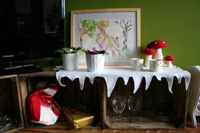 Christmas decoration - Kerstversiering