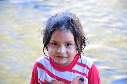 KLR 650 Trip Honduras 14