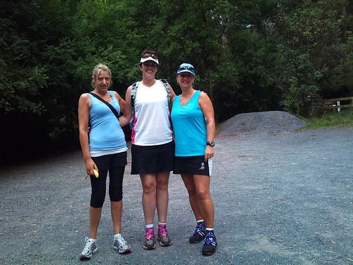Trailwalker Training