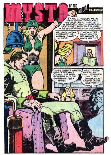 Planet Comics 47 - Mysta (March 1947) 00