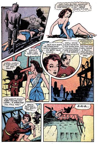 Planet Comics 48 - Mysta (May 1947) 05