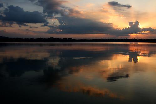 El Espejo del Cielo