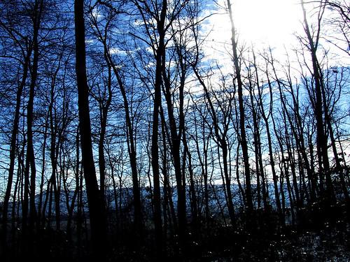 solstice clouds