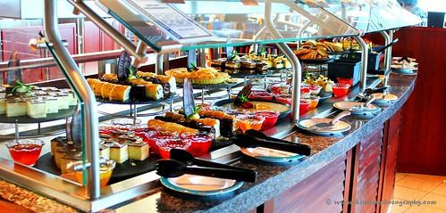 Desserts Buffet