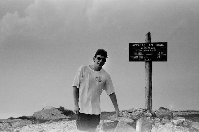 Made it to the top! (1999)