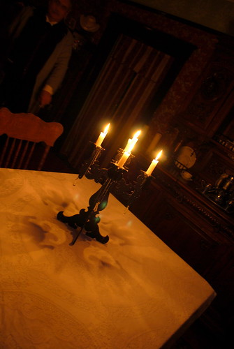 seance candles