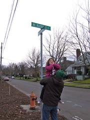 Klickitat Street!