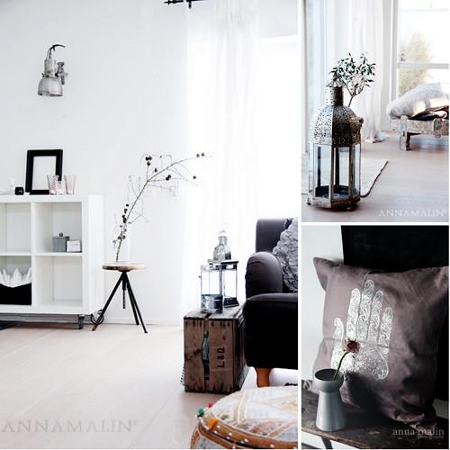 New decor8 Column: Handmade Home