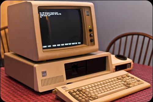 Classic IBM PC Full
