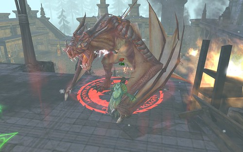 Skirmish - Siege of Gondamon 030