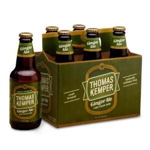 Thomas Kemper_Ginger Ale