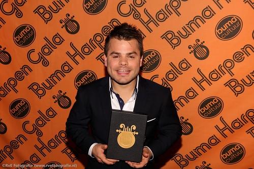 Buma Harpen Gala 2011 Utrecht (03-03-2011).