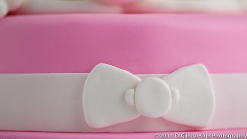 ❤ Hello Kitty Cake ❤