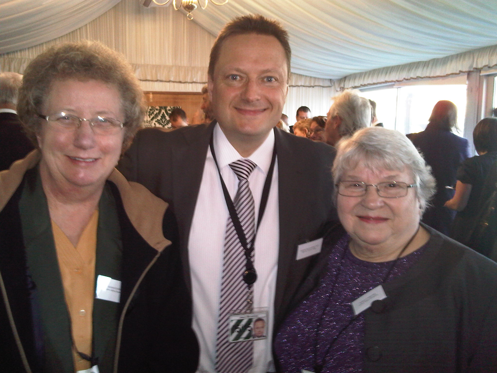 2010 Sandford Awards for Heritage Education