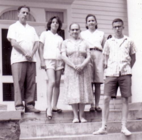 cropLaurence Matacia's family