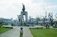 tượng Trần Nguyên Hãn