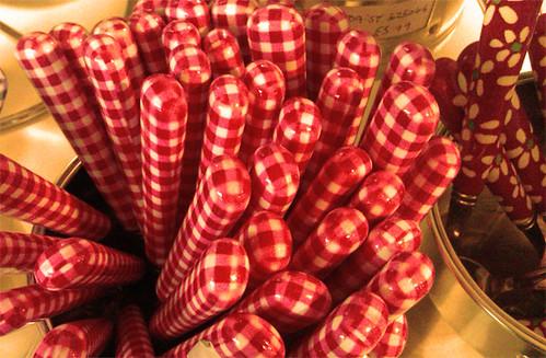 Stripey cutlery {015/365}