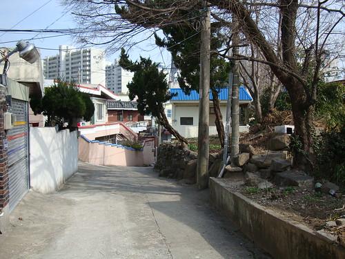 좌수영성지 Jwasuyeong Fortress