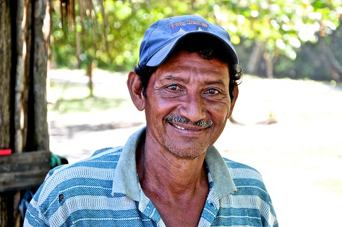 KLR 650 Trip Honduras 2