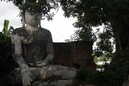 Inwa: Buda escondido