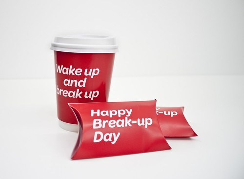 Do the Switcheroo coffee cups and chocolate