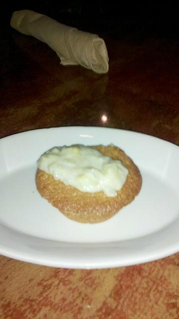 Mobay corn muffin