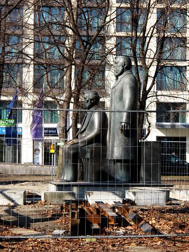 Marx-Engels-Forum
