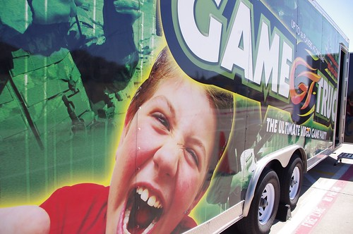 03.11.2011 Game Truck