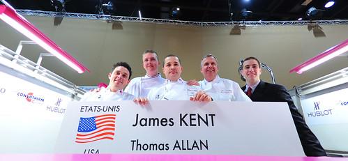 Team U.S.A.