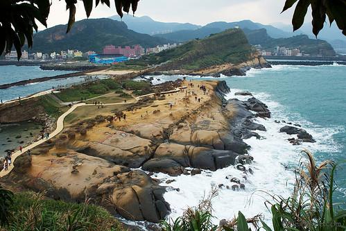 Yehliu Taiwan