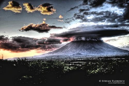 KLR 650 Trip Nicaragua 104