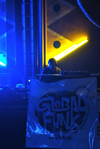 Global Funk Party