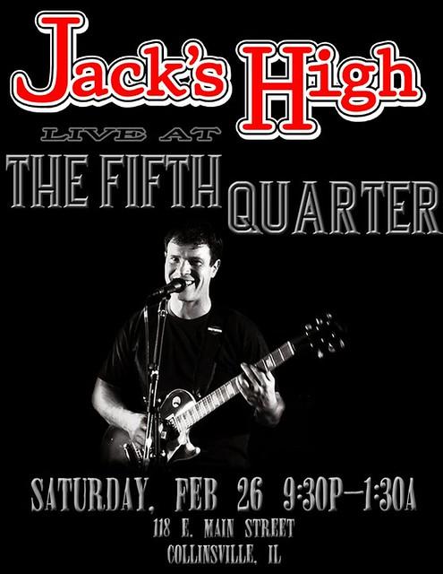 Jack's 2-26-11