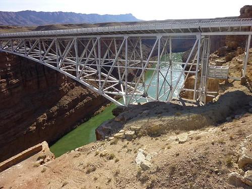 Grand Canyon 132 - Navajo Bridge 21
