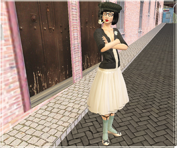 Berlinstreet