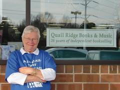 Quail Ridge Books & Music