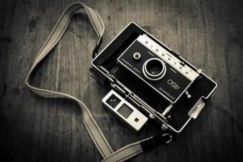 Polaroid 450