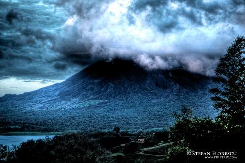 KLR 650 Trip Costa Rica 60