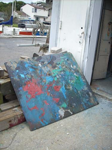 Painting Block