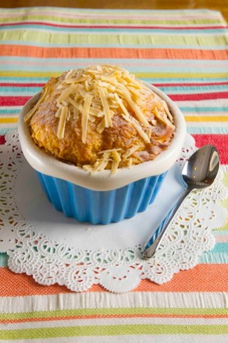 ensaymada pudding