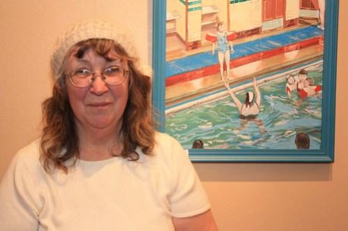 Margaret Exhibition