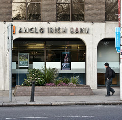 The Cause Of all Our Problems - Anglo Irish Bank
