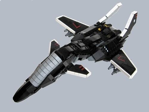NATO F-83 Seraphim