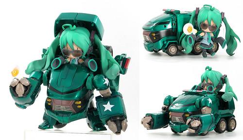 09 - Nendoroid Hatsune Miku Orchestra: Absolute Mobile Suit Edition (repost)